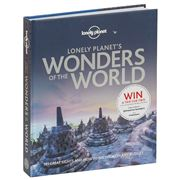 Lonely Planet - Wonders Of The World