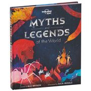Lonely Planet - Myths And Legends Of The World