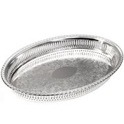 Whitehill - Gallery Oval Tray 45x32cm