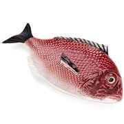 Bordallo Pinheiro - Fish Platter 42cm