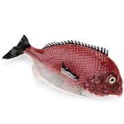 Bordallo Pinheiro - Fish Platter 51cm