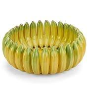 Bordallo Pinheiro - Banana Madeira Centrepiece Bowl 38cm