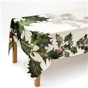 Napking - Ilex Rectangular Linen Tablecloth 180x270cm