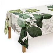 Napking - Knigthia Rectangular Linen Tablecloth 180x270cm