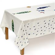 Napking -  Aequor Rectangular  Linen Tablecloth 180x270cm