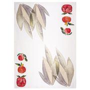 Napking - Linen Kitchen Towel Citrus Pattern 1