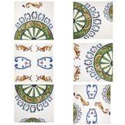 Napking - Siciliam Linen Napkin Set 6pce