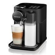 DeLonghi - Nespresso Gran Lattissima Capsule Mchne. Blk EN65