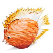 Zibo - Glass Discus Fish