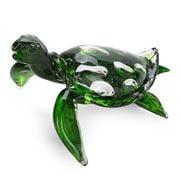 Zibo - Turtle Mydas Ornament
