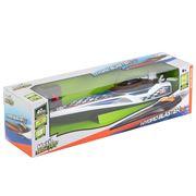 Maisto Tech - Hydro Blaster RC Boat Twin Propeller Black