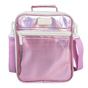 Sachi -  Insulated Lunch Tote Lustre Pink