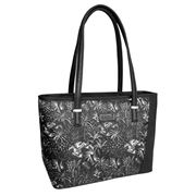 Sachi - Insulated Lunch Tote Moonlight Palms