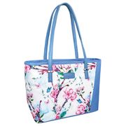 Sachi - Insulated Lunch Tote Spring Blossom