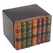 The Original Book Works - Bookcase Safe