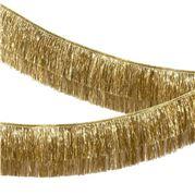 Meri Meri - Tinself Fringe Garland Gold