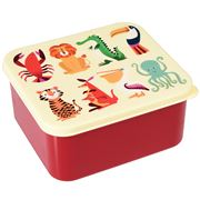 Rex - Colourful Creatures Lunch Box