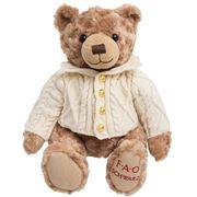 FAO Schwarz - Toy Plush Anniversary Bear