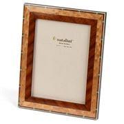 Natalini - Classic Maples/Mahogany Frame 13x18cm