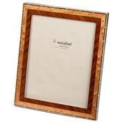 Natalini - Classic Maples/Mahogany Frame 20x25cm