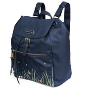 Samsonite - Karissa Lady Bug 1 Pocket Backpack Dark Navy