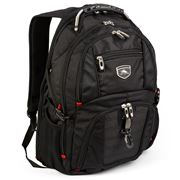 High Sierra - Lisbon Laptop Backpack Black