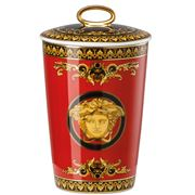 Rosenthal - Versace Medusa Table Candle