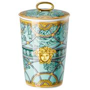 Rosenthal - Versace Scala Palazzo Verde Table Candle