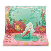 Music Box Card - Mermaid Adventures Music Box Card