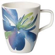 V&B - Artesano Flower Art Mug