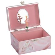The Russell Collection - Musical Jewellery Box Sasha