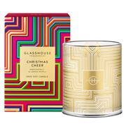 Glasshouse - Christmas Cheer Passionfruit LemonMyrtle Candle