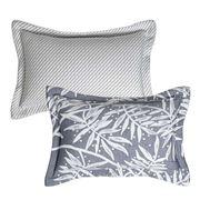 Private Collection - Boronia Denim Decorative Cushion