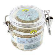 Olsson's - Sea Salt Rub Thyme & Oregano 80g