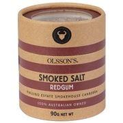 Olsson's - Redgum Smoked Salt 90g