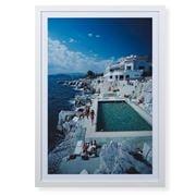Peter's Slim Aarons Print - Hotel Du Cap Eden-Roc  59x42cm