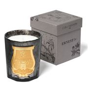 Cire Trudon -  Ernesto Scented Candle With Grey Jar 270g