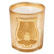 Cire Trudon - Ernesto Scented Candle With Golden Jar  270g