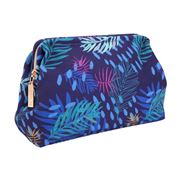 SunnyLife - Make-Up Pouch Large Electric Bloom