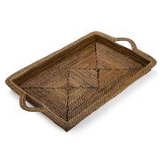 Calaisio - Rectangular Tray With Handles