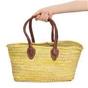 Casablanca - Beachside Basket Small