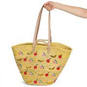 Casablanca - Tutti Frutti Basket Large