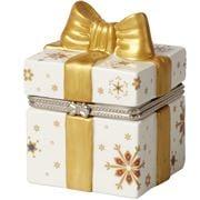 V&B - Christmas Toys Gift Box Square