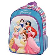 Disney - Princesses Backpack