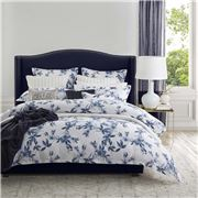 Private Collection - Acacia Blue Quilt Cover Set King 3pce