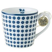 Laura Ashley - Blueprint Mini Mug Humble Daisy 220ml