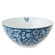 Laura Ashley - Blueprint Bowl Sweet Alyssum 13cm