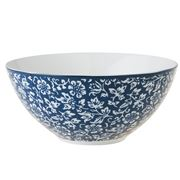 Laura Ashley - Blueprint Bowl Sweet Alyssum 16cm