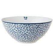 Laura Ashley - Blueprint Bowl Floris Ashley 16cm