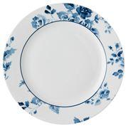 Laura Ashley - Blueprint Plate China Rose 18cm